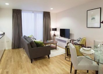 Thumbnail 1 bedroom flat for sale in Delancey Street, London