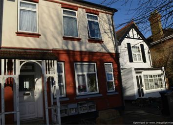Thumbnail 2 bed maisonette to rent in Chaplin Road, Wembley, Greater London