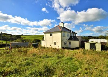 Thumbnail 2 bed semi-detached house for sale in Peacewater Cottages, Southcott, Okehampton