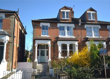 Thumbnail 3 bed maisonette for sale in Ashley Road, Stroud Green, London