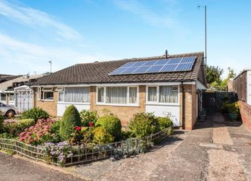 2 bed bungalow for sale in Claybrook Avenue, Braunstone, Leicester LE3