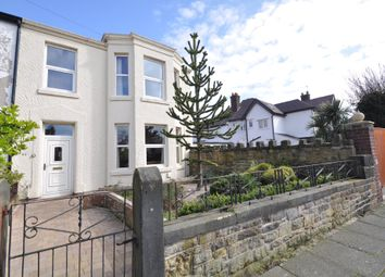 Thumbnail 5 bedroom semi-detached house for sale in Claremount Road, Wallasey