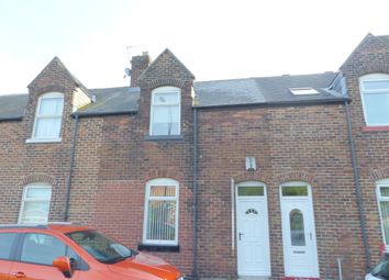 Thumbnail 2 bed terraced house to rent in Southwick Road, Southwick, Sunderland