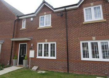 Thumbnail 3 bed mews house for sale in Gauntley Gardens, Billinge