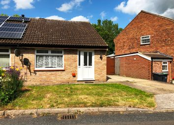 Thumbnail 2 bedroom semi-detached bungalow to rent in Townsend Road, Snodland