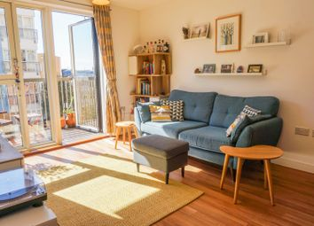 Thumbnail 2 bed flat for sale in 3 Cabot Close, Croydon