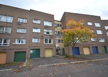 Thumbnail 2 bed flat for sale in Abbotsford Road, Cumbernauld