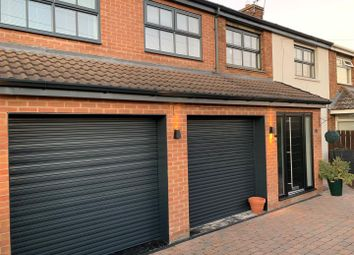 Thumbnail 4 bed semi-detached house for sale in Rowan Drive, Ponteland, Newcastle Upon Tyne