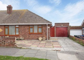 Thumbnail 2 bed semi-detached bungalow for sale in Eskdale Avenue, Ramsgate