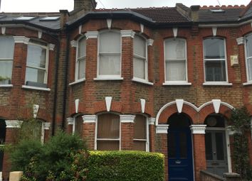 Thumbnail 4 bedroom shared accommodation to rent in Elmcroft Street, London