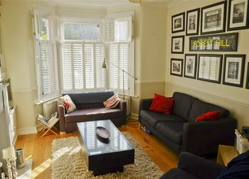 Thumbnail 4 bedroom property to rent in Levendale Road, London