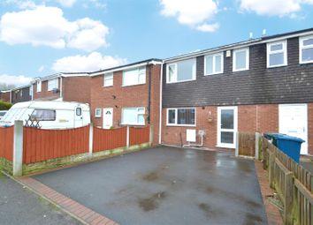 Thumbnail 2 bedroom terraced house for sale in Eastmoor, Cotgrave, Nottingham