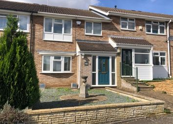 Thumbnail 3 bed property to rent in Redland Drive, Northampton