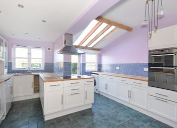 Thumbnail 4 bed semi-detached house for sale in Henley Road, Sanford-On-Thames, Oxford