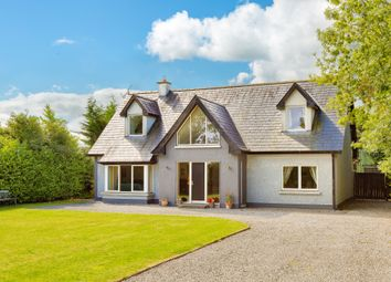 Thumbnail 4 bed detached house for sale in Ballinaskea, Rathcore, Enfield, Meath
