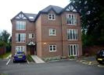 Thumbnail 1 bed flat for sale in Wicken Street, Offerton, Stockport