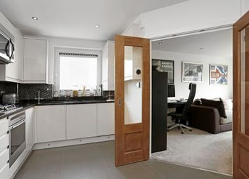 Thumbnail 1 bedroom flat for sale in Longnor Road, London