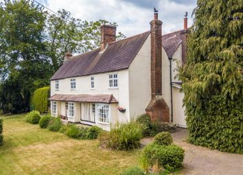 5 bed detached house for sale in High Street, Hempstead, Saffron Walden CB10