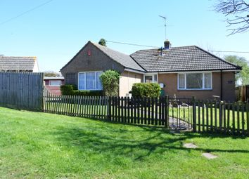 Thumbnail Detached bungalow for sale in Hardings Lane, Gillingham