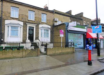 Thumbnail Studio to rent in Leytonstone Road, London, Greater London.
