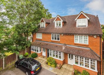 Thumbnail 3 bed terraced house to rent in Chatham Mews, Guildford