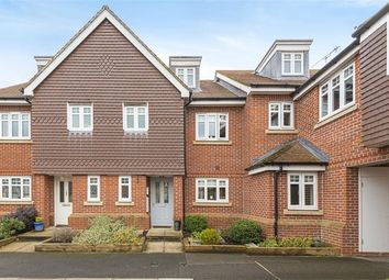 4 bed terraced house for sale in Sime Close, Guildford, Surrey GU3