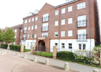 Thumbnail 2 bed flat for sale in Station Road, Clacton-On-Sea