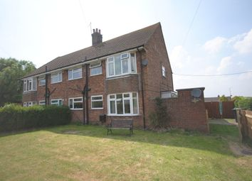 Thumbnail 2 bedroom flat to rent in Tadgedale Avenue, Loggerheads, Market Drayton