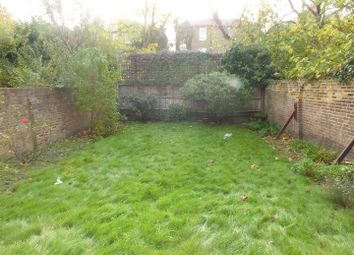 Thumbnail 1 bed flat to rent in Laurier Road, London