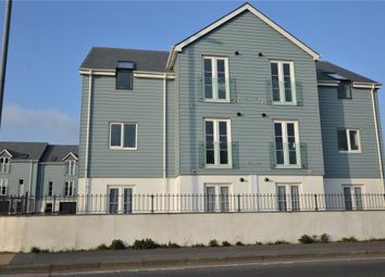 Thumbnail 1 bed flat for sale in Gwealdues Court, Falmouth Road, Helston, Cornwall