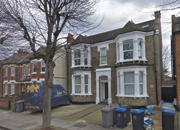 Thumbnail 1 bed flat to rent in Connaught Road, Harlesden, London