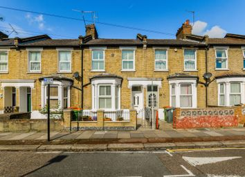 Thumbnail 3 bed terraced house for sale in Redriffe Road, Plaistow