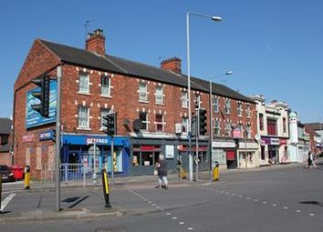 Thumbnail Commercial property for sale in Investment Opportunity 5 - 13B, Victoria Square, Worksop