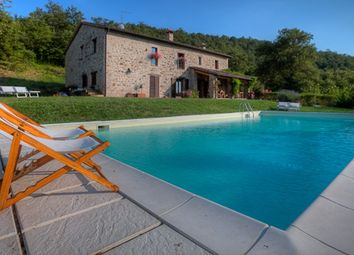 Thumbnail 7 bed farmhouse for sale in Casale San Lorenzo, San Venanzo, Terni, Umbria, Italy