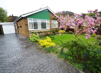 Thumbnail 3 bed detached bungalow for sale in Weaponness Valley Road, Scarborough