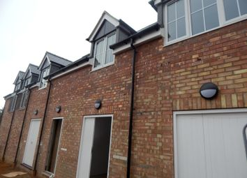 Thumbnail 1 bed flat to rent in Felnor Walk, Felixstowe