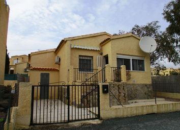 Thumbnail 2 bed detached bungalow for sale in Urbanización La Marina, Costa Blanca South, Costa Blanca, Valencia, Spain