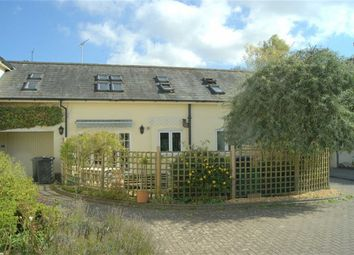 Thumbnail 3 bedroom terraced house to rent in Silbury Court, Beckhampton, Marlborough, Wiltshire