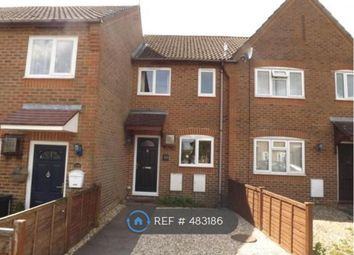Thumbnail 2 bed terraced house to rent in Jeanneau Close, Shaftesbury