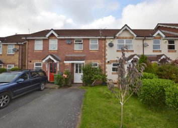 Thumbnail 2 bed terraced house for sale in The Patch, Llanharry, Pontyclun