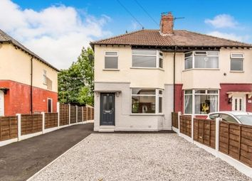 Thumbnail 2 bedroom semi-detached house to rent in Sandileigh Avenue, Brinnington