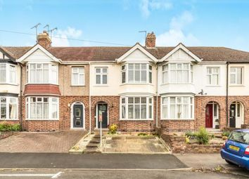 Thumbnail 3 bedroom terraced house for sale in Hanworth Road, Warwick, Warwickshire, .