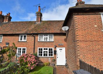 Thumbnail 2 bed cottage for sale in Chapel Road, Hothfield, Ashford