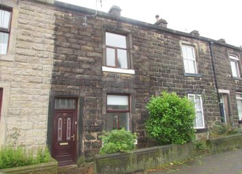 Thumbnail 2 bed terraced house for sale in Queen Street, Ramsbottom, Bury