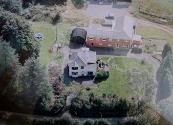 Land for sale in Dolgran, Pencader SA39