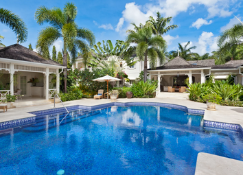 Thumbnail 4 bed villa for sale in Sandy Lane Estate, Sandy Lane, St. James