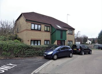 Thumbnail 2 bed flat for sale in Mulberry Close, Luton