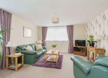 Thumbnail 3 bedroom flat for sale in 17/2 Calder Gardens, Edinburgh