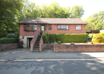 3 bed bungalow for sale in Hallsfield Road, Chatham, Kent ME5