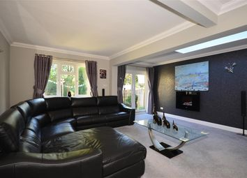 Thumbnail 3 bed detached bungalow for sale in Picquets Way, Banstead, Surrey